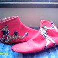 ボクシング 足袋
